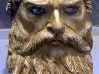 Seuthes III king of the Thracians