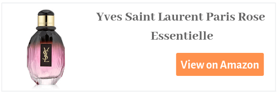 Yves Saint Laurent Paris Rose Essentielle